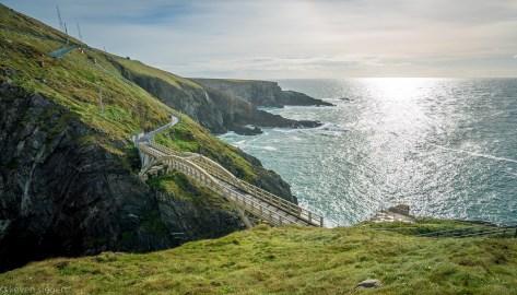 Mizen Head - Ireland