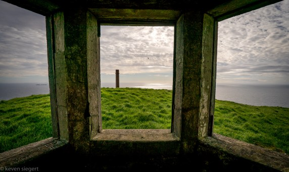 Windows to the Ocean