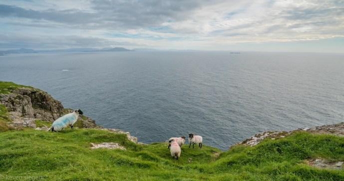 Achill Island Vista - Ireland