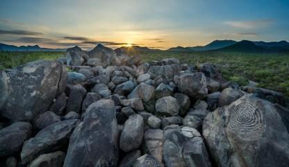 Signal Hill Sunrise