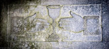 Sligo Abbey Detail