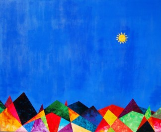 Sonoran Blue Sky