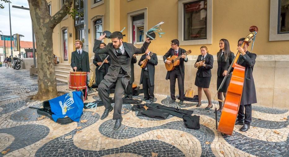 Cascais Musicians
