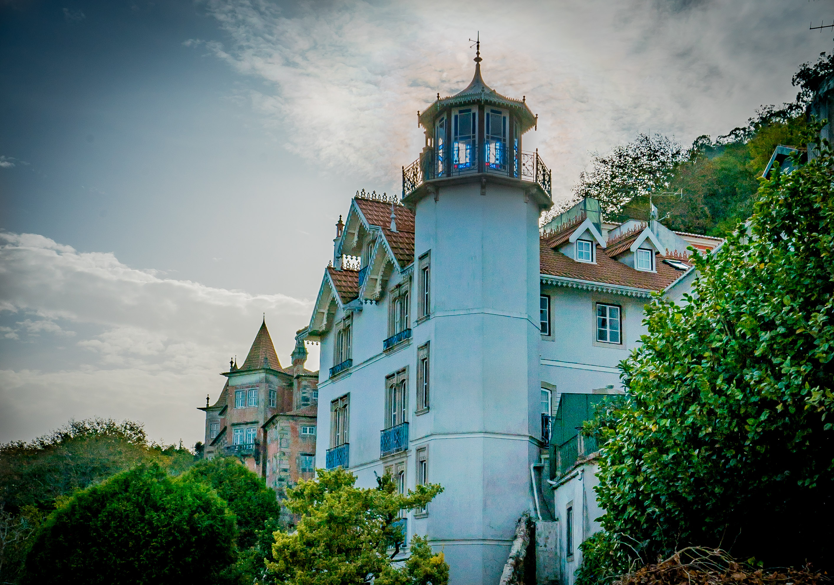 Sintra Tower