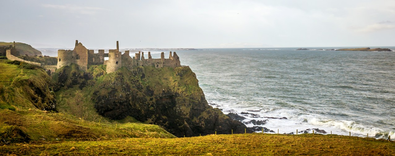 castle dunluce