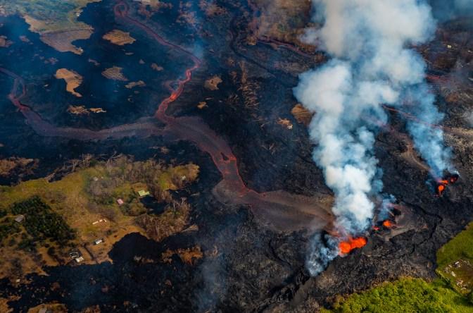 Kilauea MWS