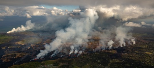 Kilauea WS