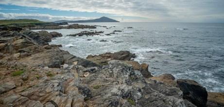 Achill Island Coastline 2