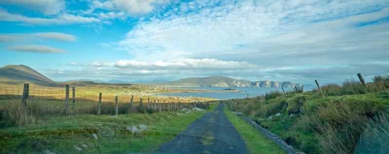 Achill Road