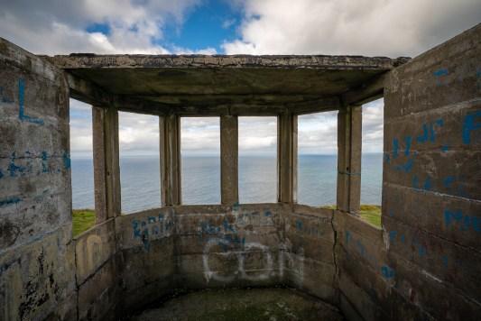 Brandon Point Watchtower