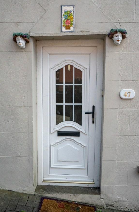 Clonakilty Door