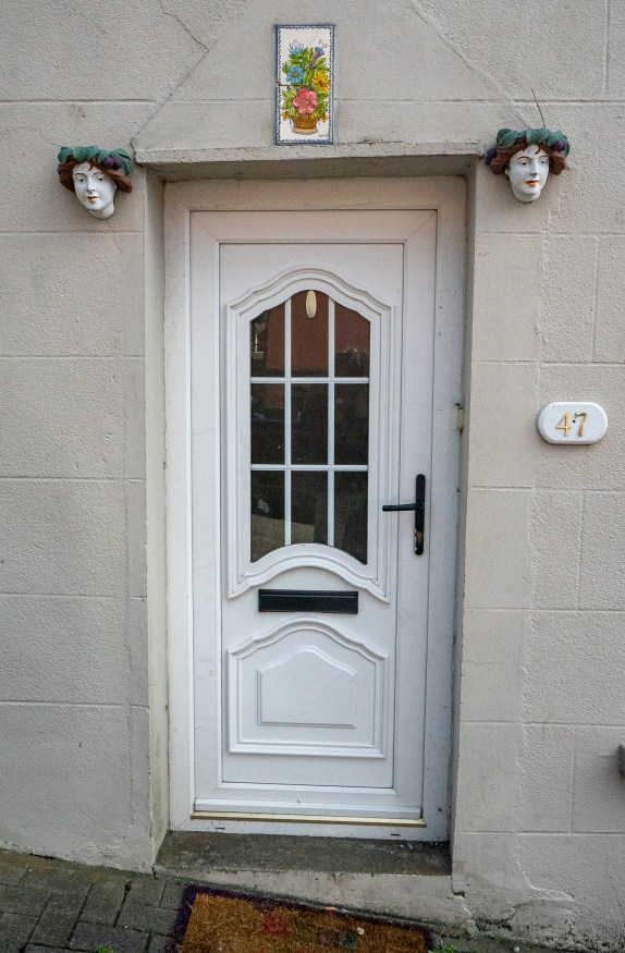Clonakilty Door