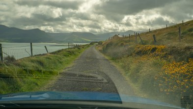 Dingle Peninsula Road 2
