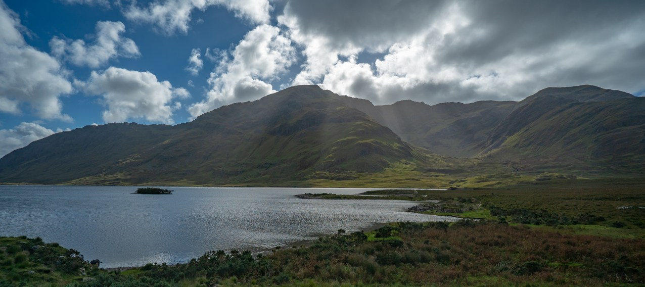 Doolough Lake 2