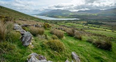 Peaceful Countryside Dingle Peninsula