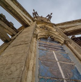 Cathedral Upshot