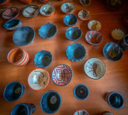 Bowls Overhead_