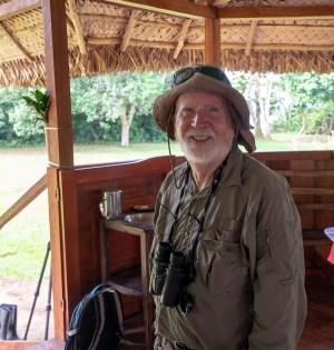 Carl at Village