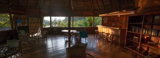 Sani Lodge Bar
