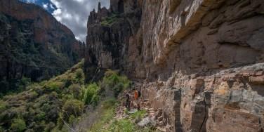 Exploring Sife Ruins