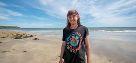 Clonagh Beach Conor MS