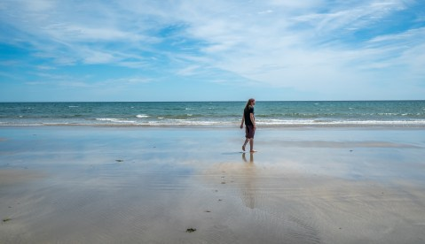 Clonagh Beach Conor