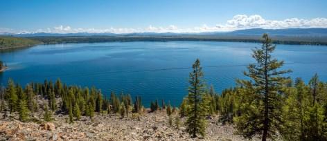 Jenny Lake WS
