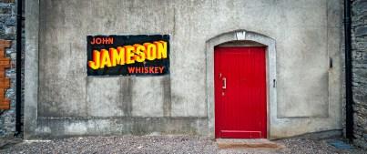 Jameson Sign
