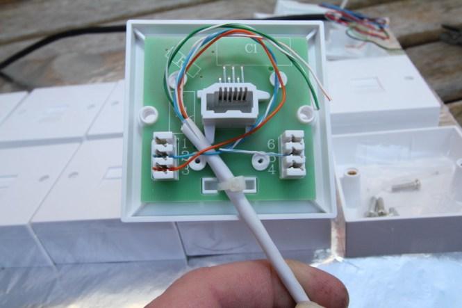 phone socket wiring diagram wiring diagram telephone wiring colour code extension socket