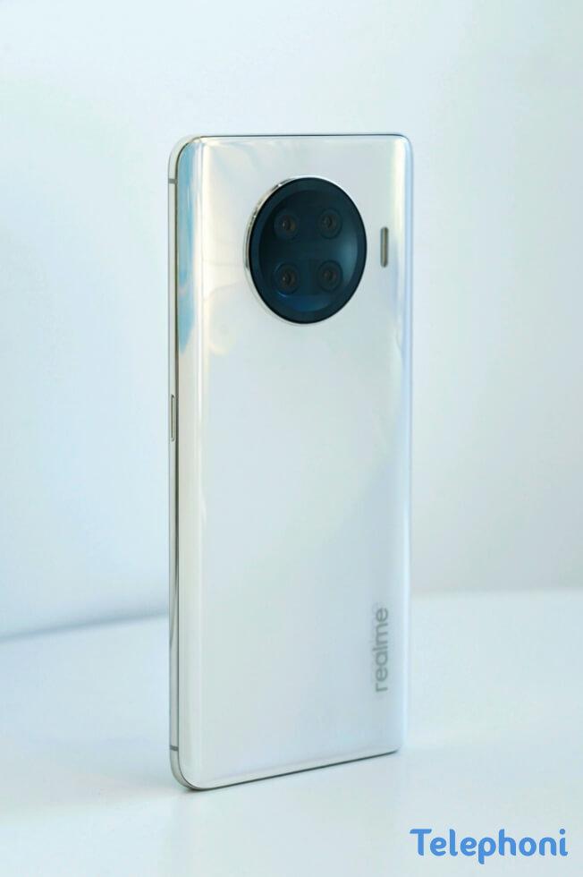 Exclusif Realme Race arrive avec le chipset Snapdragon 888 voici à quoi il ressemble telephoni