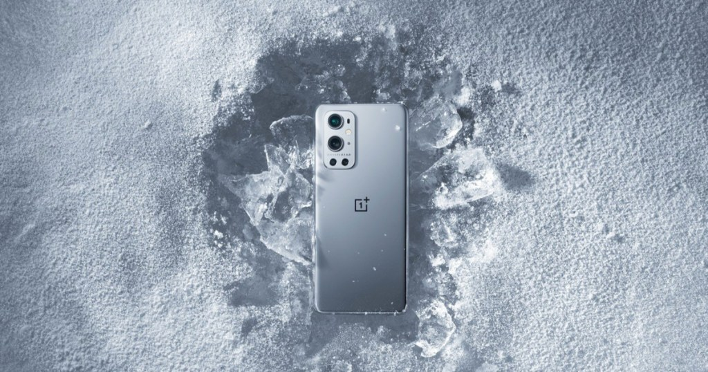 OnePlus 9 in Morocco