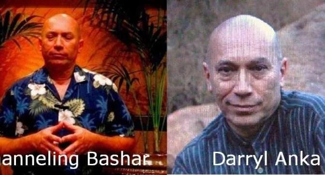 Darryl & Bashar