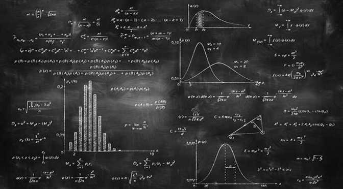 Metaphysics is Physics without the Math