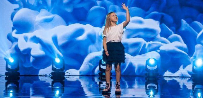 Alicja Tracz, fot.: TVP/ W. Kompała