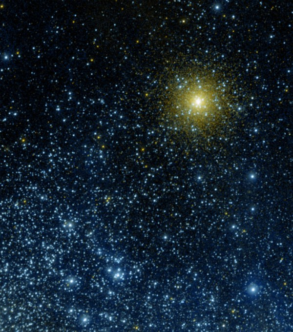 What Is a Star and What Are They Made Of? - Telescope Observer