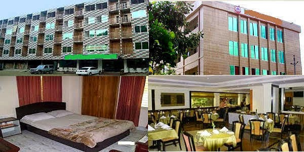 Top 10 Hotels in Bandarban Bangladesh