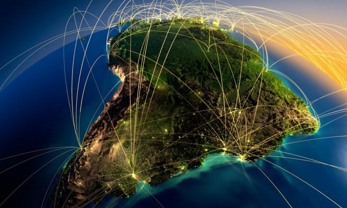 Anatel aprova o Plano Estrutural de Redes (PERT)
