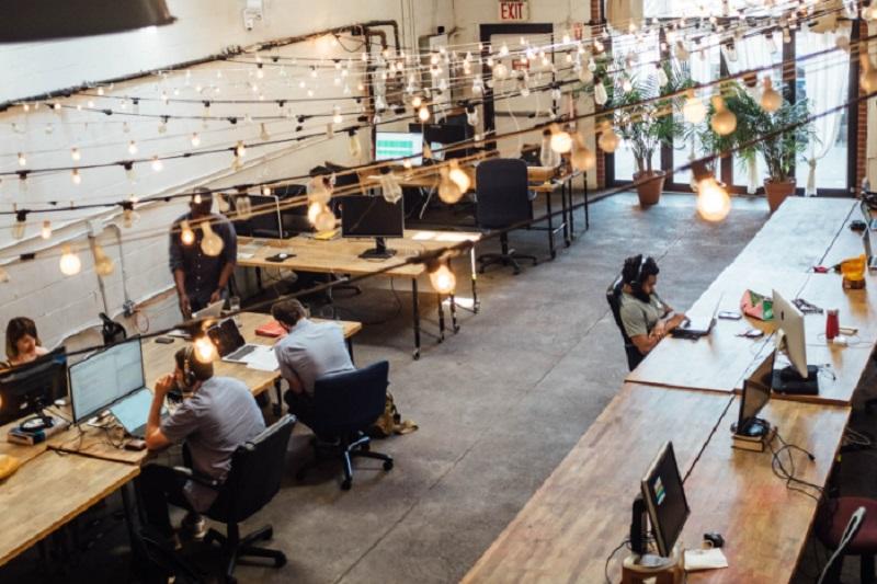 Covid-19 empuja el inicio de la revolución del coworking