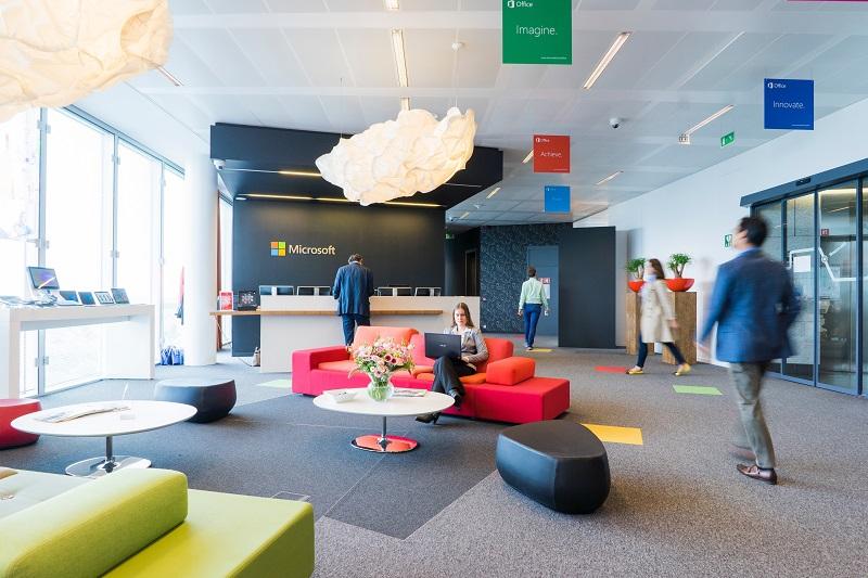 ¿Están en auge los espacios de coworking en España por el Covid?