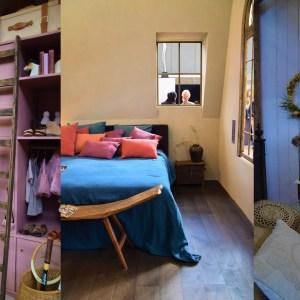 25 tips voor de mooiste en handigste slaapkamers