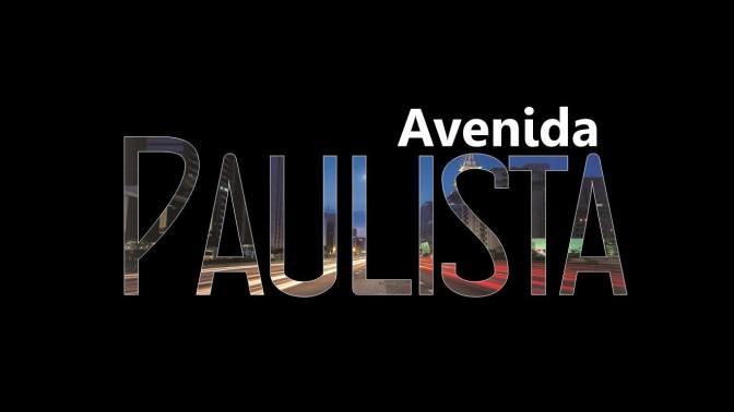 AVENIDA PAULISTA | CAPÍTULO 36