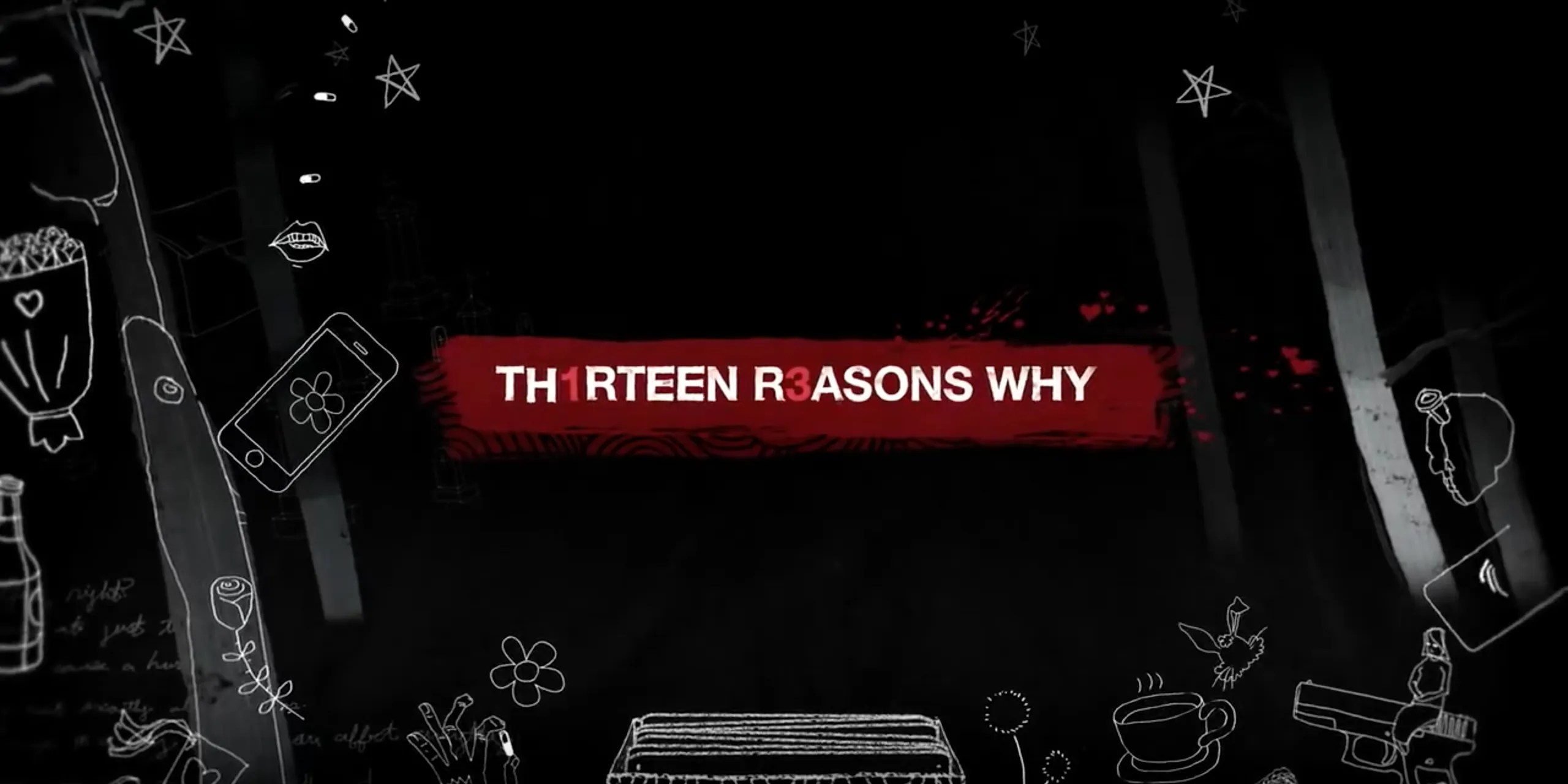 13 Reasons Why Garners Controversy Over Suicide