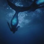 a screencap of some evil mermaids