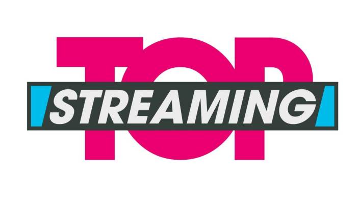 Top streaming