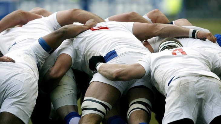 Rugby (Angleterre / Irlande)