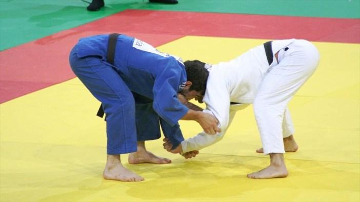 Judo (Championnats du monde 2019)