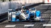 Formule E (ePrix de Santiago)