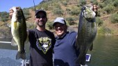 Portugal, nouvel eldorado du bassfishing