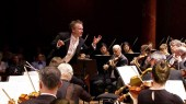 Jonathan Nott dirige Ammann, Bartók, Beethoven