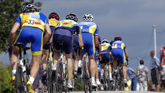 Cyclisme (Paris - Tours 2019)